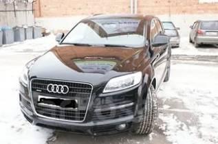 Кузовной комплект. Audi Q7