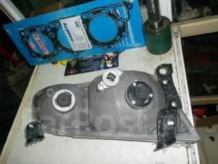 Фара. Toyota Camry, MCV20, SXV20 Двигатели: 1MZFE, 5SFE