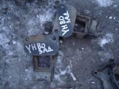 Подушка рессоры. Toyota Toyoace, YY101, LY111, LY112, LY101, LY102 Toyota Hiace, YH80, YH81, LH90, LH80, LY101, LY111, YY101 Toyota Dyna, LH80, YH81...