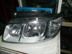 Продам фару. Hyundai Matrix Hyundai Lavita