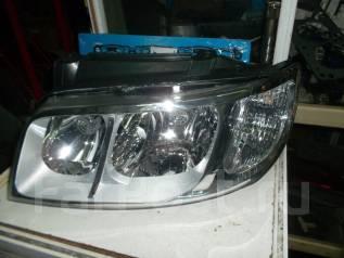 Фара. Hyundai Matrix Hyundai Lavita