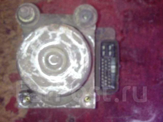 Блок abs. Mazda Atenza, GGES Двигатель LFDE
