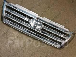 Решетка радиатора. Toyota Land Cruiser Prado, GDJ150W, GDJ151W, GRJ150L, GRJ150W, GRJ151W, KDJ150L, TRJ150W. Под заказ