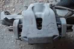 Суппорт тормозной. BMW X5, E70 Двигатель N52B30