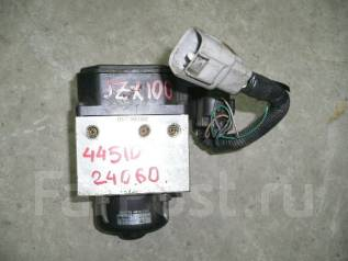 Блок abs. Toyota: Celsior, Soarer, Altezza, Cresta, Chaser, Mark II Двигатели: 1UZFE, 1JZGTE, 2JZGE, 1GFE, 3SGE, 1JZGE, 2LTE, 4SFE