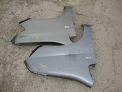 Крыло Honda Mobilio 2005-2010г пара в наличии б/у
