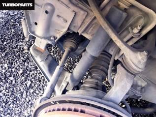 Рычаг подвески. Toyota Hiace, KZH106G Двигатель 1KZTE
