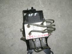 Блок abs. Subaru Forester, SF5, SF9