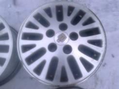 Toyota Crown. 6.5x15, 5x114.30, ET50, ЦО 60,1мм.