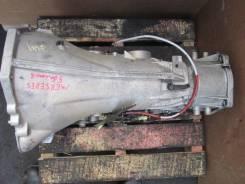 Автоматическая коробка переключения передач. SsangYong Korando Двигатель 662920