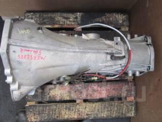 АКПП. SsangYong Korando Двигатель 662920