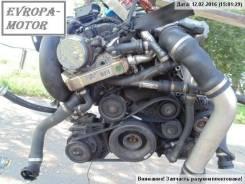Двигатель (ДВС) М57 на  BMW  5 E60 на 2003-2009 г. г