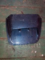 Патрубок воздухозаборника. Mitsubishi Pajero