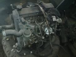 Двигатель в сборе. Toyota Land Cruiser Prado Двигатель 1KZTE
