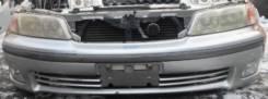 Ноускат. Toyota Mark II Wagon Qualis Toyota Mark II Toyota Qualis. Под заказ