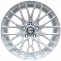 Sakura Wheels. 7.5x17, 5x114.30, ET35, ЦО 73,1мм.