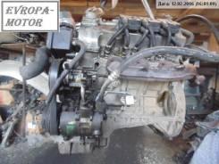 Двигатель (ДВС) 112 Mercedes  ML W163 на 1998-2004 г. г