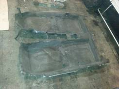 Ковровое покрытие. Honda Inspire, UA2