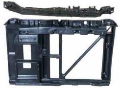 Рамка радиатора. Citroen C2