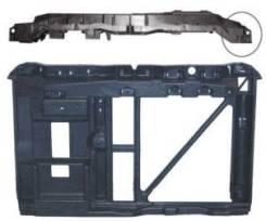 Рамка радиатора. Citroen C3, F Двигатели: ET3J4, TU1JP, TU3A, TU5JP4