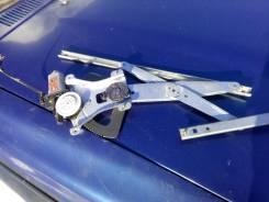 Стеклоподъемный механизм. Chevrolet Aveo, T200