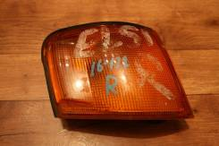 Габаритный огонь. Toyota Corsa, EL51