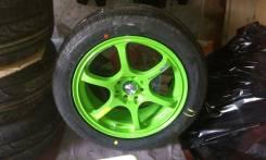 Продам колеса Advan R16. 6.5x16 4x100.00 ET38