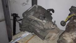 Мкпп (механическая коробка переменных передач) Пежо 206 (Peugeot 206).