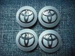 """Колпачки центральные Toyota (№ 0553). Диаметр Диаметр: 16"""", 1 шт."""
