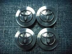 """Колпачки центральные Toyota (№ 0558). Диаметр Диаметр: 18"""", 1 шт."""