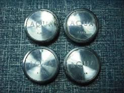 """Колпачки центральные AQUA (№ 0552). Диаметр Диаметр: 16"""", 1 шт."""