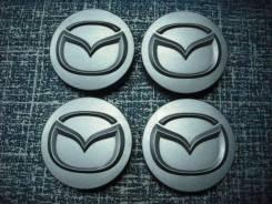 """Колпачки центральные Mazda (№ 0551). Диаметр Диаметр: 16"""", 1 шт."""