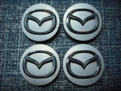 """Колпачки центральные Mazda (№ 0557). Диаметр Диаметр: 15"""", 1 шт."""