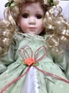 Куклы фарфоровые. Под заказ