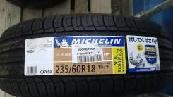 Michelin Latitude Tour HP. Летние, 2014 год, без износа, 4 шт