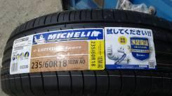 Michelin Latitude Sport. Летние, 2014 год, без износа, 4 шт