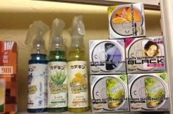 Продам ароматизаторы, в наличии в Чите, новый товар