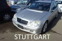 Mercedes-Benz C-Class. 203