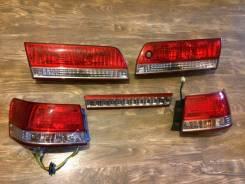 Стоп-сигнал. Toyota Mark II, GX100, GX105, JZX100, JZX101, JZX105, LX100