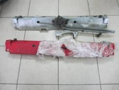 Планка радиатора. Toyota WiLL Cypha, NCP75, NCP70 Двигатели: 1NZFE, 2NZFE