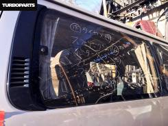 Стекло боковое. Toyota Hiace, KZH106G Двигатель 1KZTE