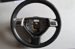 Руль. Opel Astra