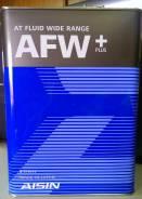 Aisin. Вязкость ATF, синтетическое