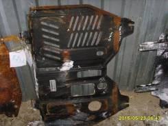 Защита двигателя Nissan Teana
