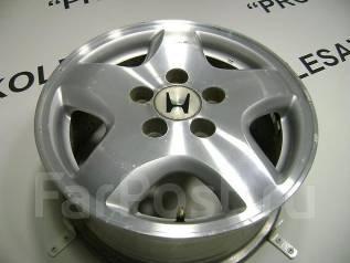 Honda. 6.5x15, 5x114.30, ET55, ЦО 64,0мм.