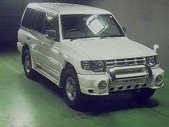 Крыша. Mitsubishi Pajero, V46W, V46V, V45W