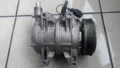 Компрессор кондиционера. Nissan X-Trail, NT30 Двигатель QR20DE