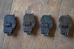 Сервопривод заслонок печки. BMW X5, E70, E71 BMW X6, E71