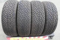 Dunlop Grandtrek PT1. Летние, 2008 год, без износа, 4 шт