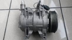 Компрессор кондиционера. Nissan Primera, RP12 Двигатель QR25DD